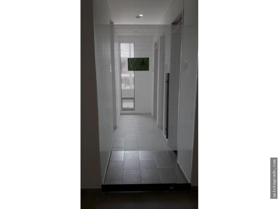 apartamento chia km 13 via chia cota t1 3p 8 excelentes amenidades