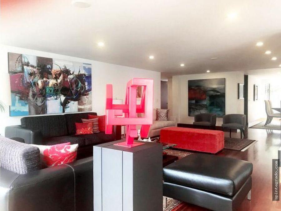 venta apartamento rosales totalmente remodelado