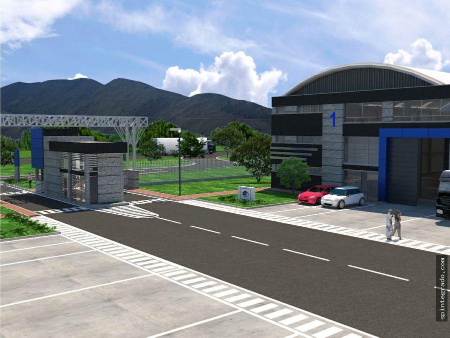 bodega nueva planos 1500 m2 a la medida alto standar mas acabados