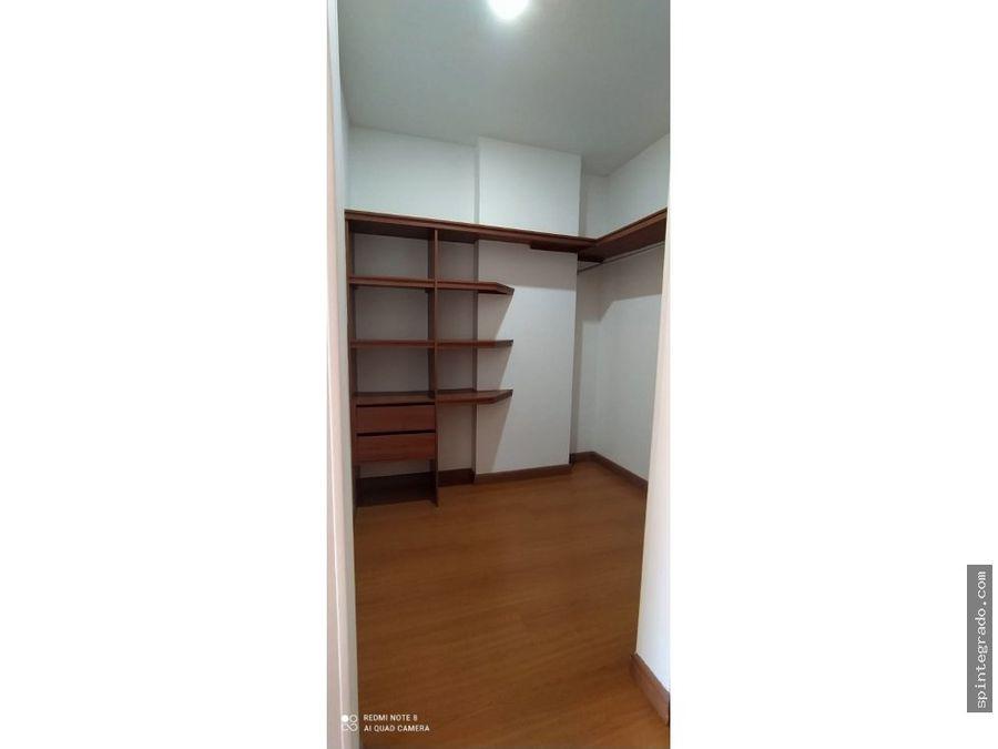 venta apartaestudio chapinero alto 53 mts2 duplex
