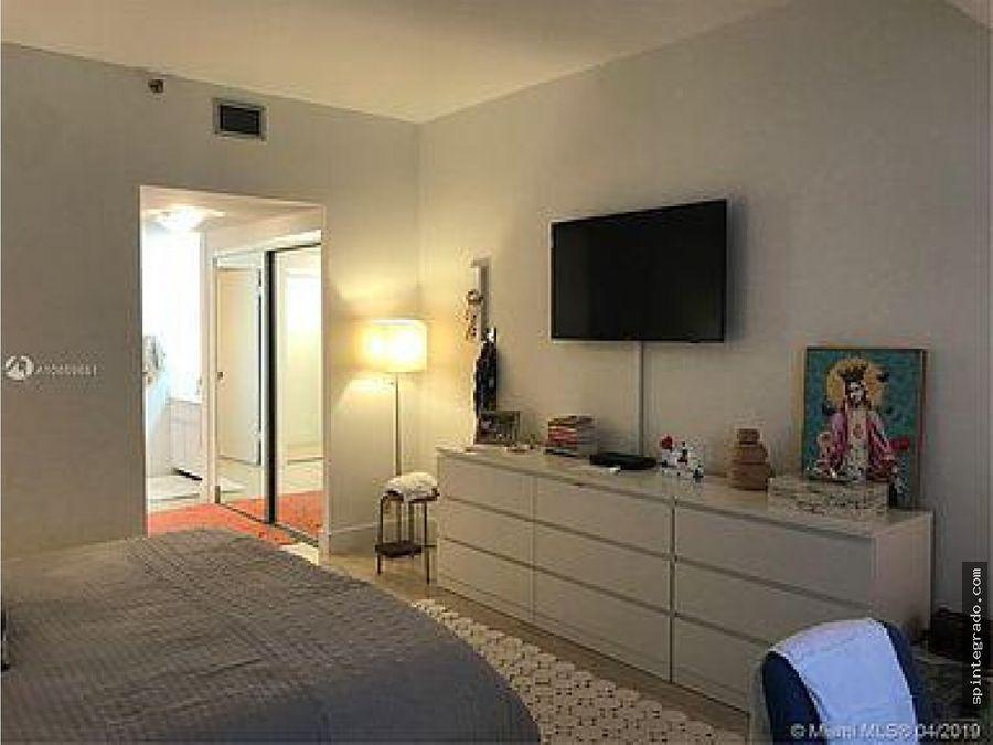 venta excelente apartamento key biscayne oportunidad condominio