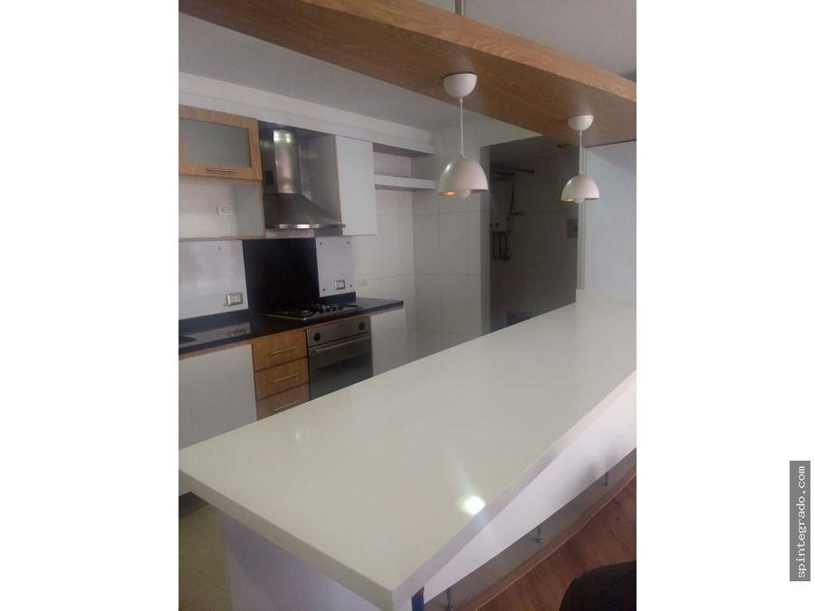 venta excelente apartamento en la 134 a con 20 contador 120 mts