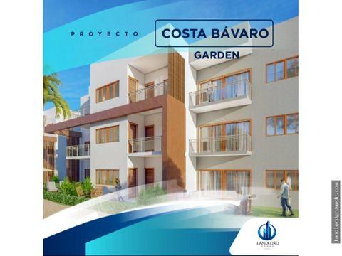 apartamentos en bavaro residencial costa bavaro garden