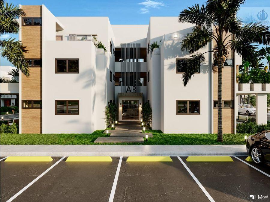 apartamentos at pueblo bavaro
