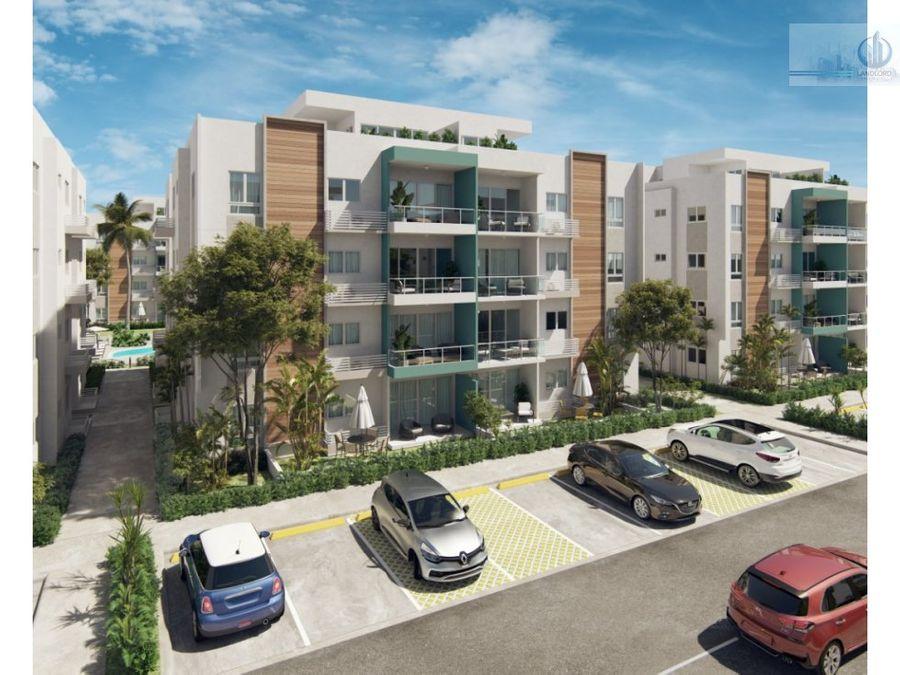 apartamentos de 2 y 3 habitaciones at pueblo bavaro
