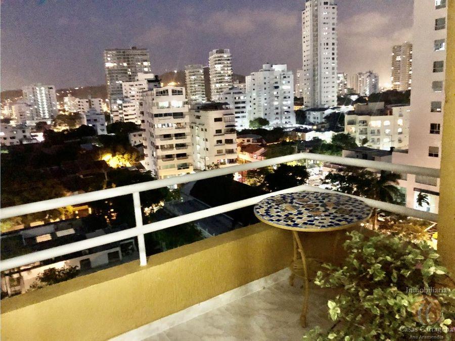 venta 3 alcobas edificio portal de manga cartagena