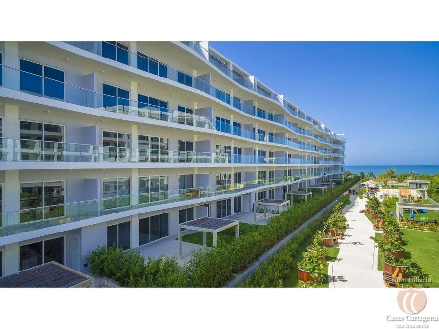 6 venta apartamento 2 alcobas morros io cartagena serena del mar