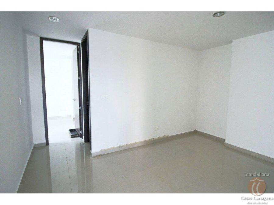 apartamento a estrenar crespo 3 alcobas p12