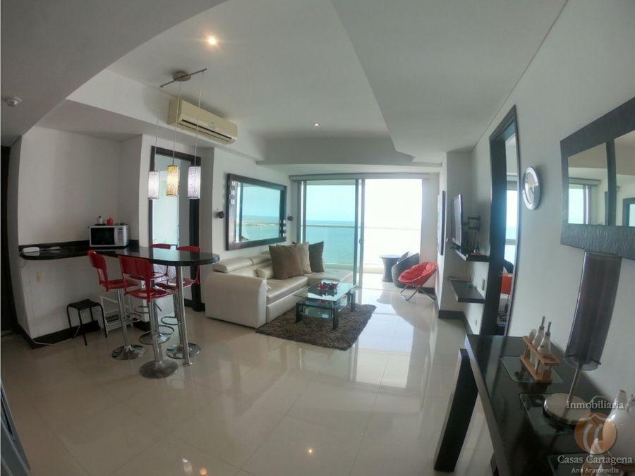 apartamento vista 2 alcoba bocagrande eliptic 28