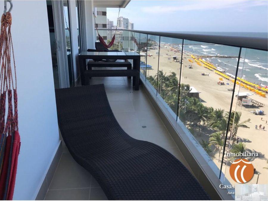 penthouse en nuevo palmetto beach piso 9