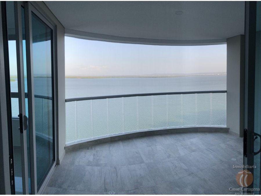 venta apartamento a estrenar cielo mar geminis