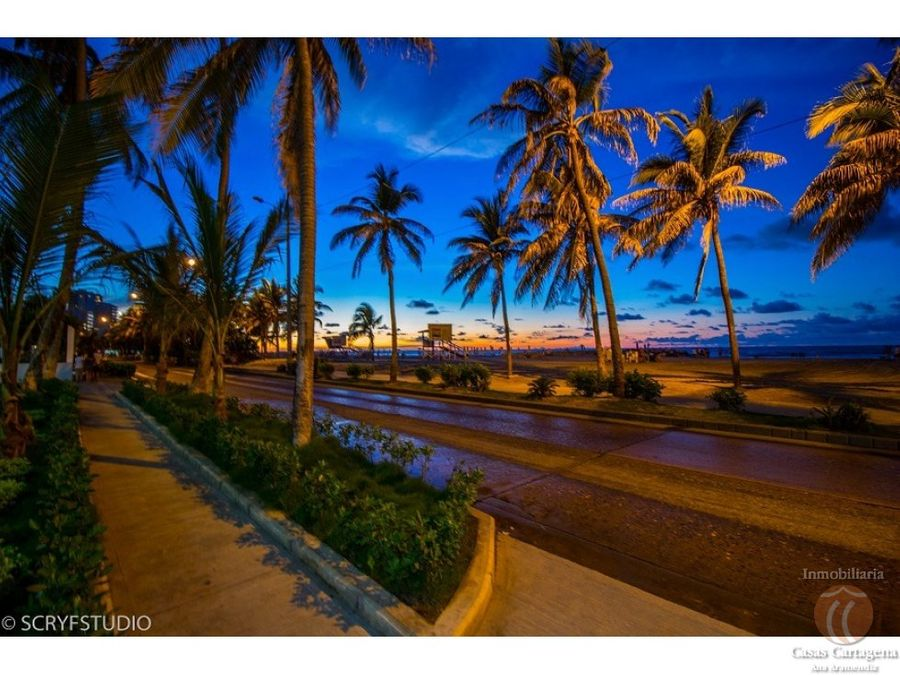 arriendo por dias 3 alcobas palmetto beach 2501