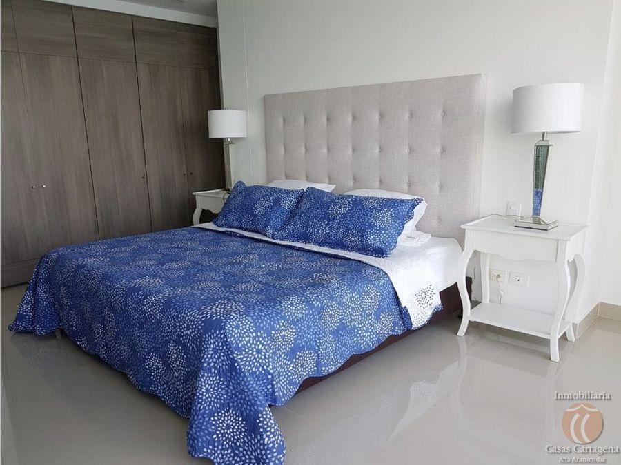 venta apartamento morros city cartagena p24