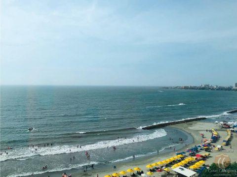 15 venta p eliptic cartagena vista al mar