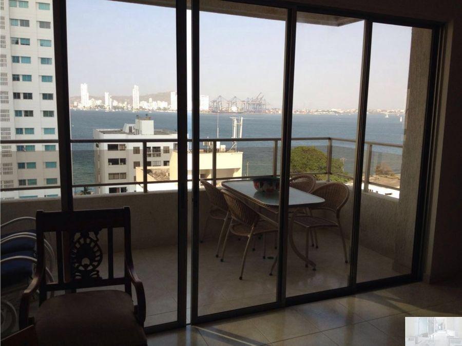 apartamento 901 en edificio buganvilia