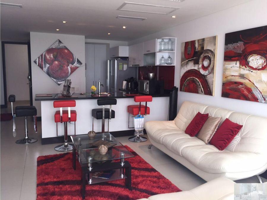 apartamento en venta murano 412