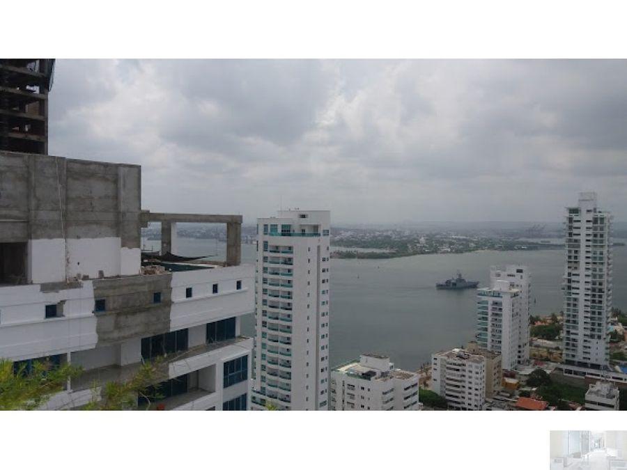 venta de apartamento en edificio castilla y aragon