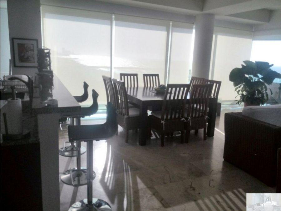 apartamento de tres habitaciones en morros 922