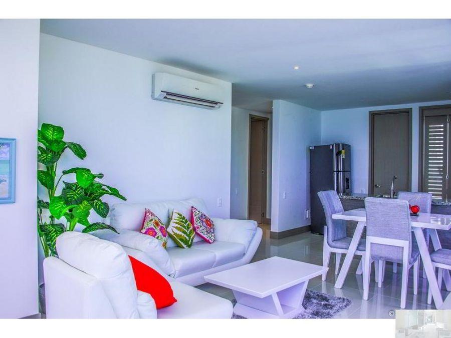 apartamento 2 habitaciones palmetto beach 1605