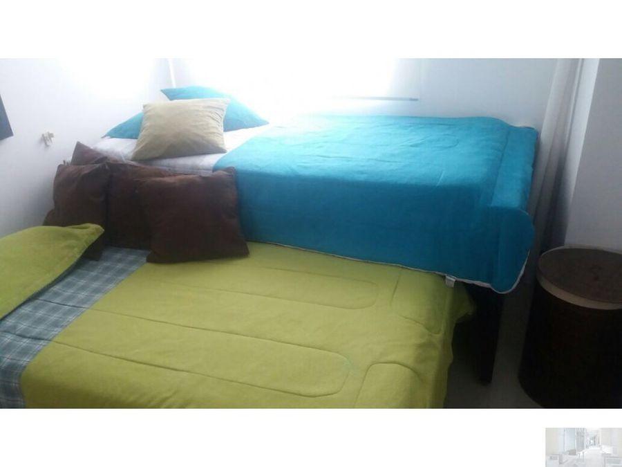 apartamento de 2 habitaciones murano beach piso 4