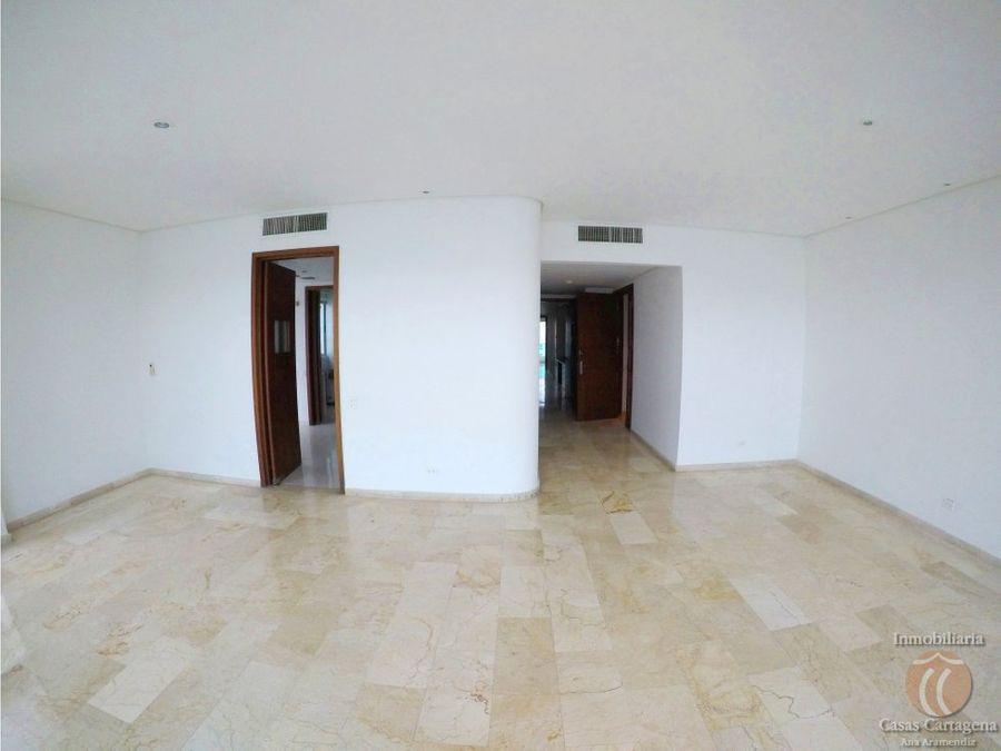 venta apartamento en castillo grande cartagena