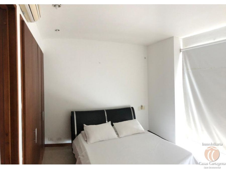 venta apartamento bocagrande cartagena 2 alcobas e marquis