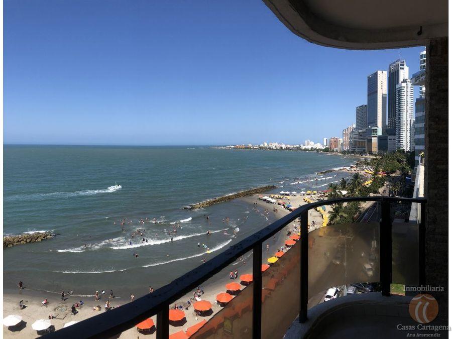 apartamento 2 alcobas vista al mar balandro 8