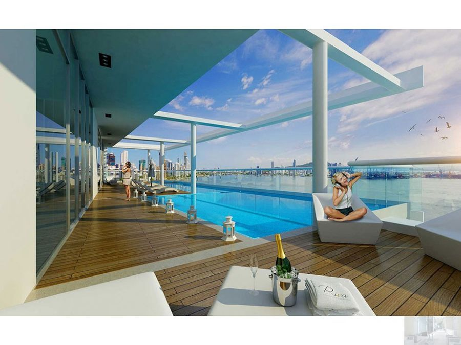 penthouse proyecto riva piso 19 01