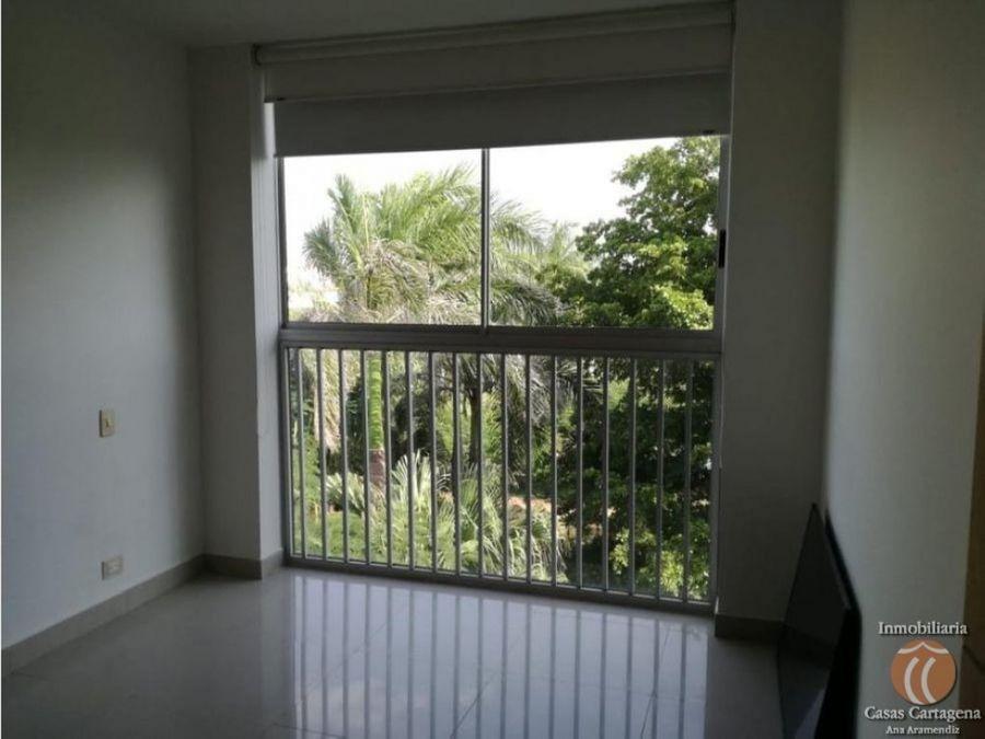 3d apartamento venta cartagena laguna club