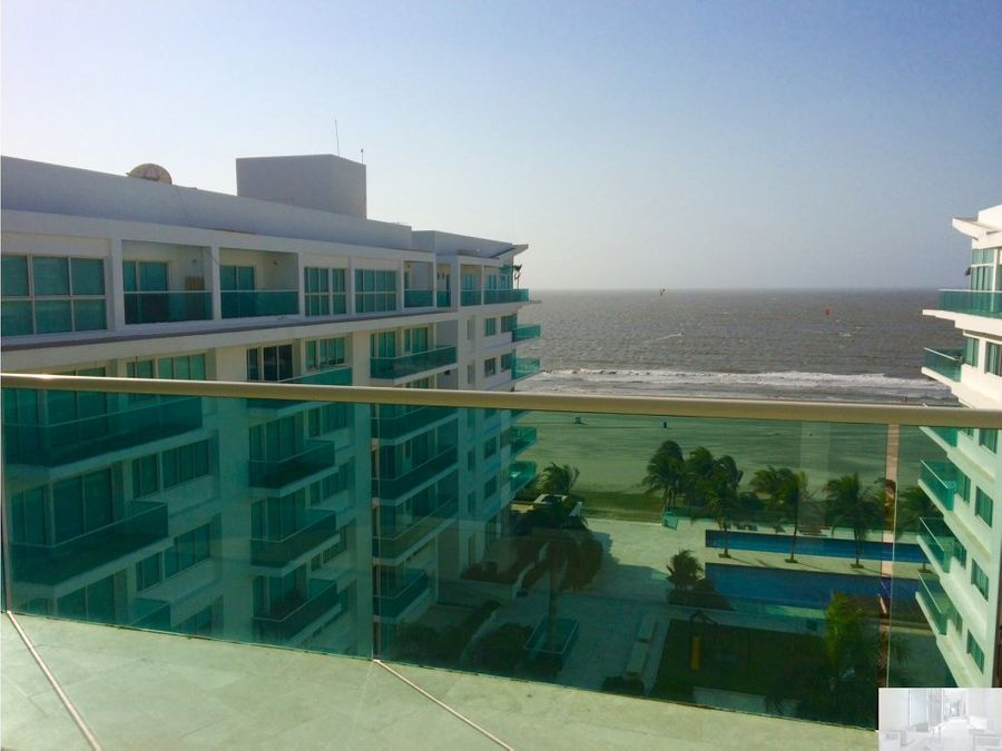 penthouse morros 922