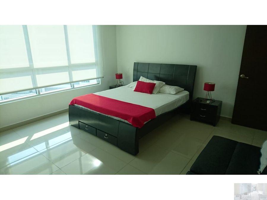 apartamento 1302 portovento 3 habitaciones