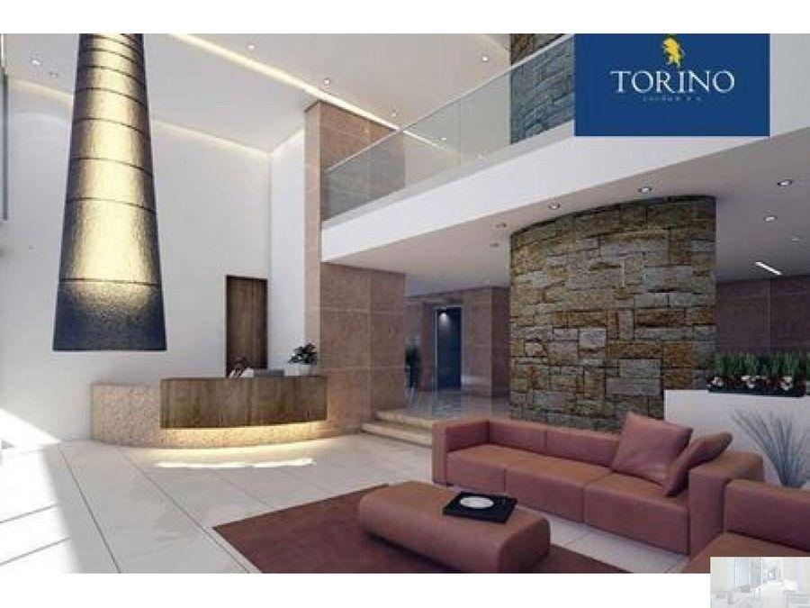 apartamento 2201 en condominio torino