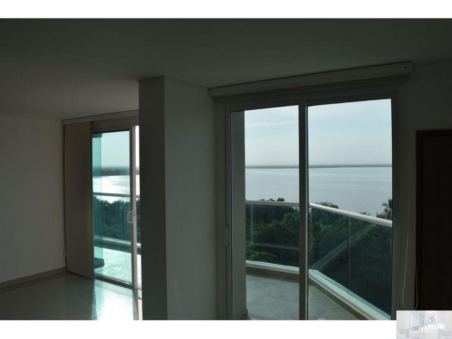 apartamento en venta aquanova cielo mar