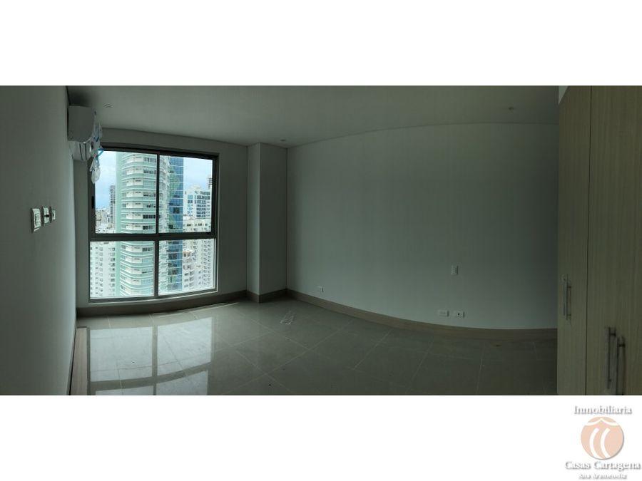 venta apartamento 1 alcoba murano elite piso 26