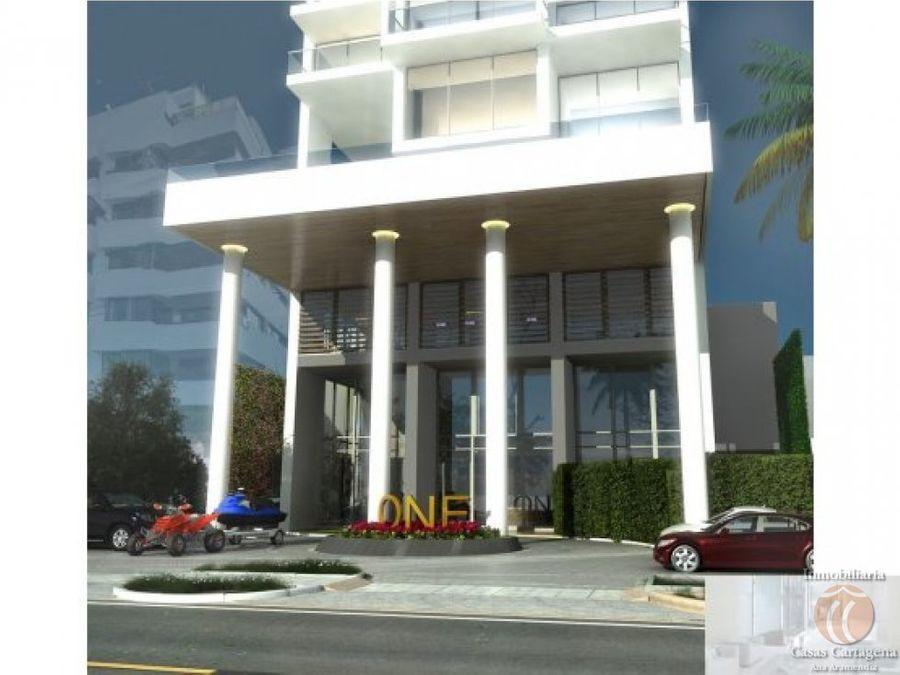 venta apartamento proyecto 3301 one castillo