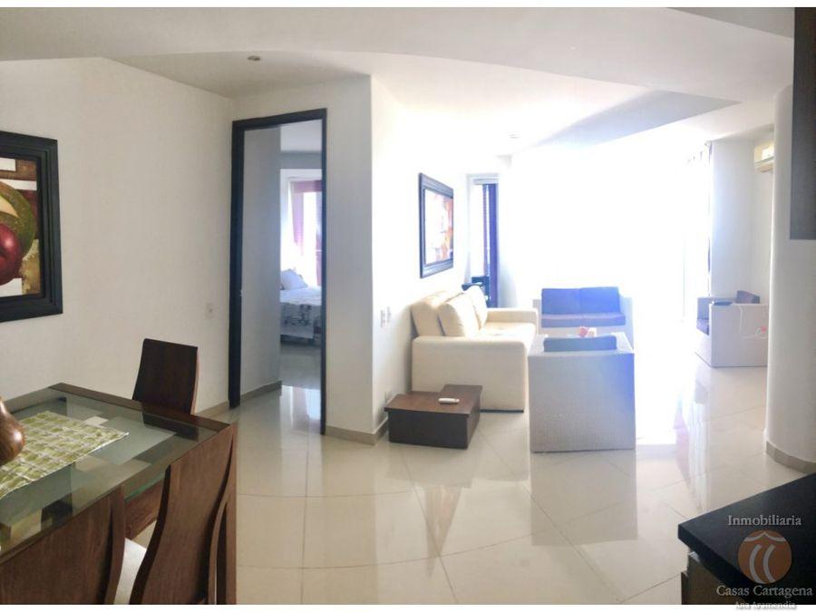 venta apartamento portovento zona morros cartagena vista