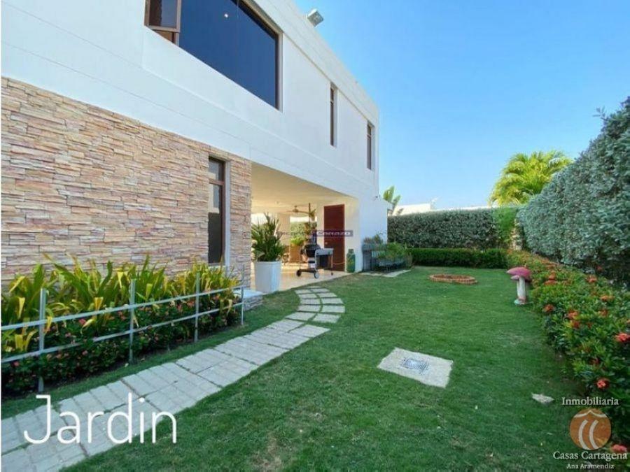 venta casa barcelona de indias piscina cartag