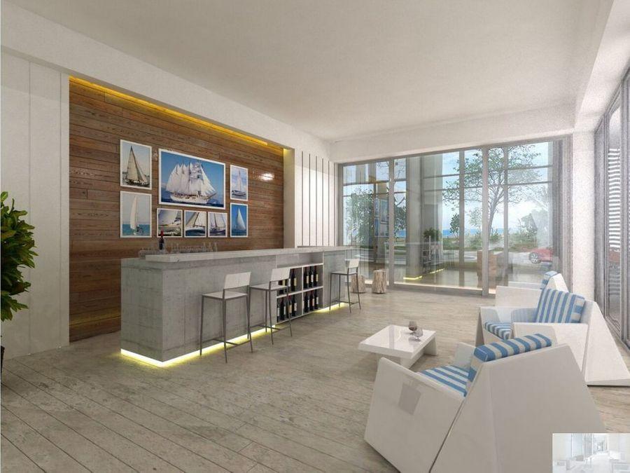 apartamento 2401 proyecto one castillogrande