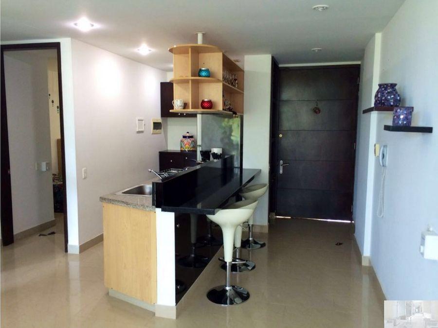 apartamento 204 edificio terrazino i