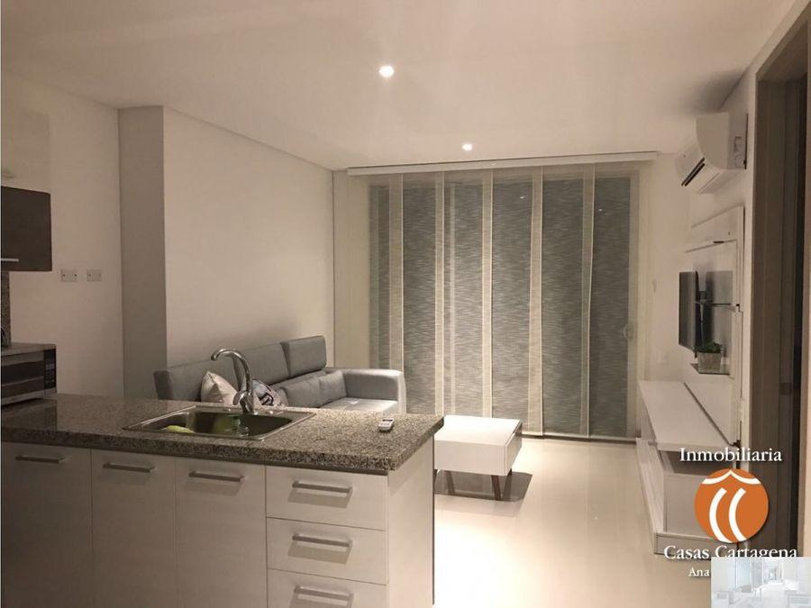 apartamento de 1 habitacion palmetto beach 1403