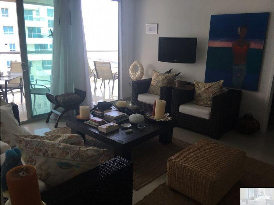 venta apartamento morros epic 2 alcobas 7 cartagena