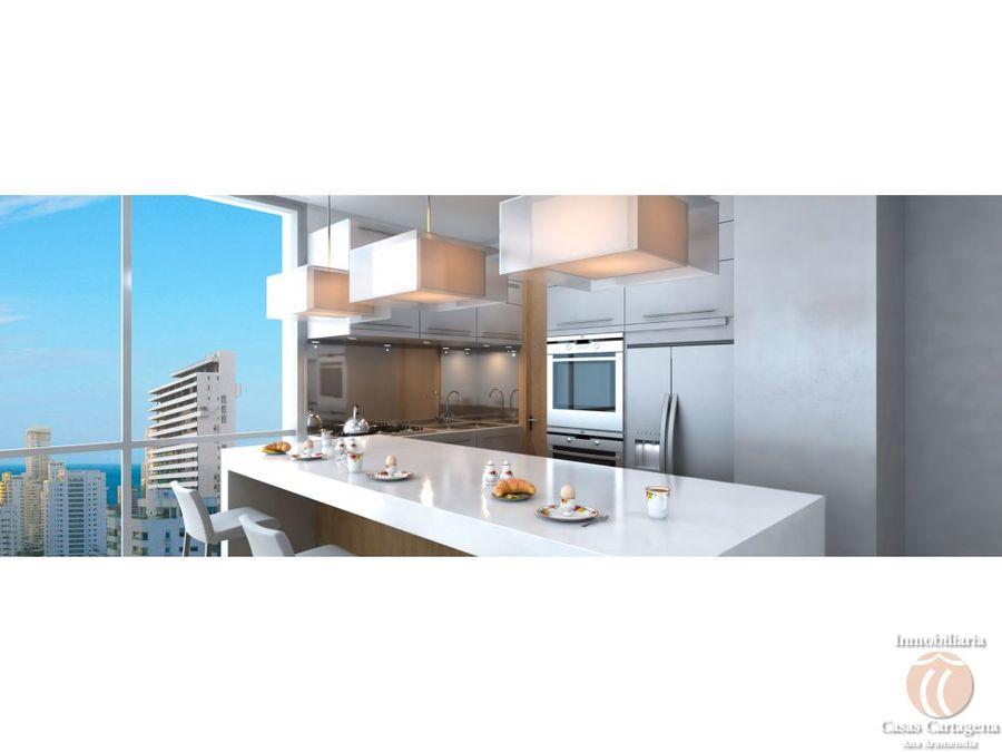 venta apartamento 2701proyecto one castillo