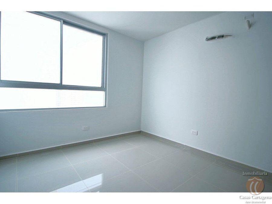 venta apartamento crespo 3 alcobas nuevo 13