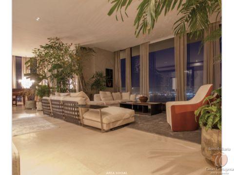venta apartamento parke 475 vista bahia