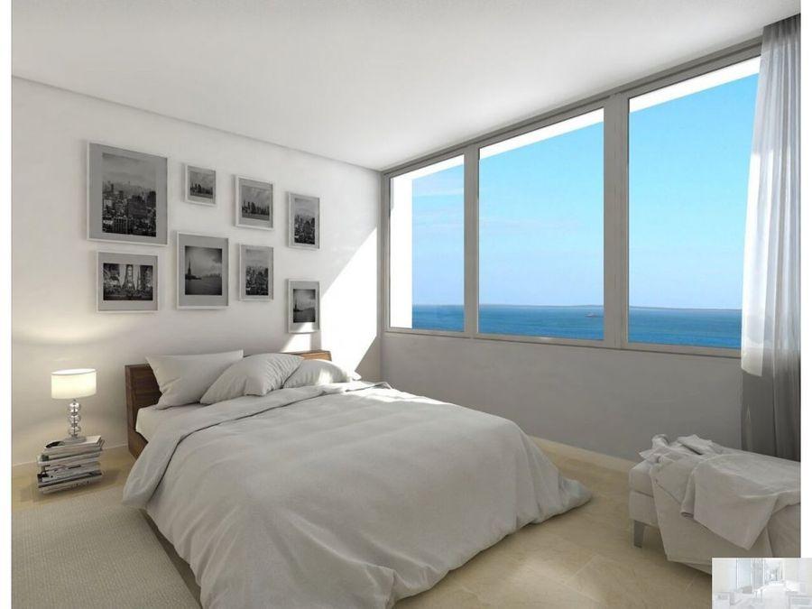 venta de apartamento 601 en one castillogrande