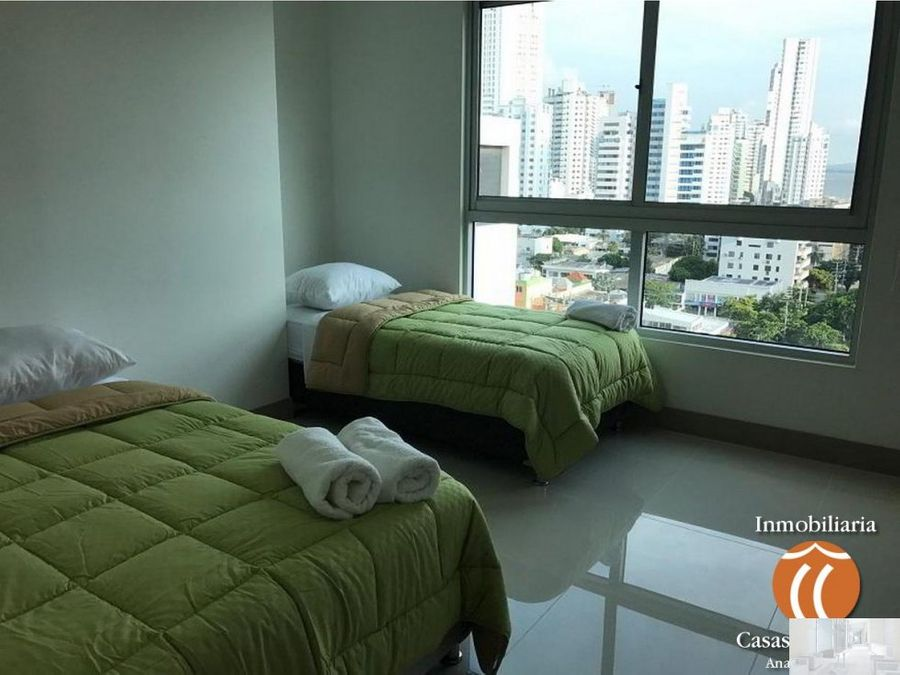 apartamento palmetto beach 1001