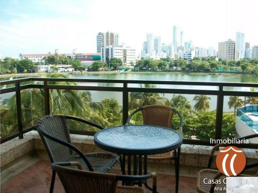 apartamento 603 con vista al lago torre marina