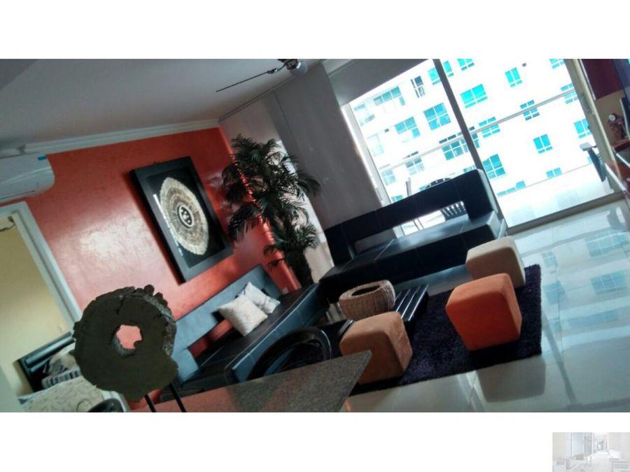 apartamento de 2 alcobas en morros epic piso 5