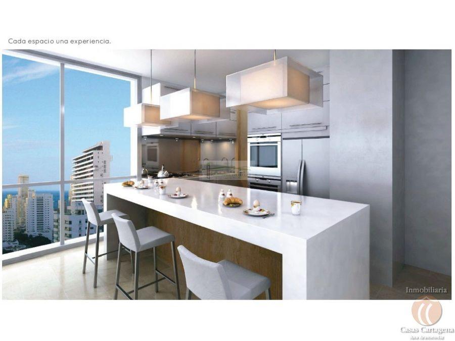 venta apartamento 701 proyecto one castillo