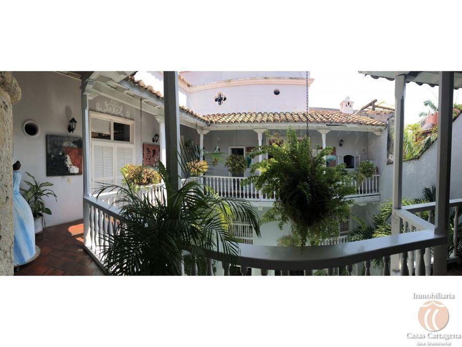 casa m centro historico 8 alcoba